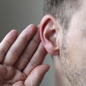Hearing Loss Compensation