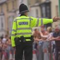 Compensation For Injured Policeman