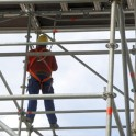 Builder Injured By Accident At Work