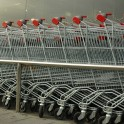 Supermarket Charged For Facial Injuries