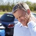 Whiplash Injury Prevention Campaign