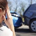 Domino Effect Car Crash In Belfast Leaves 10 People Injured