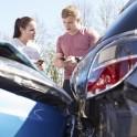 North Wales Car Accident Kills Teenage Girl