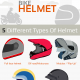 A Brief History Of The Motorbike Helmet