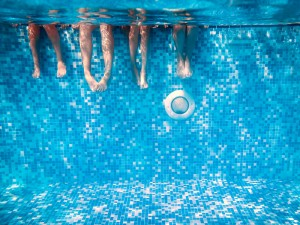Swimming pool claim