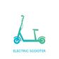 E-Scooter Trial Run