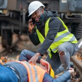 3 Steps To Take (for a successful accident at work claim)