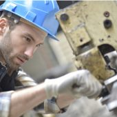 Common Manufacturing Industry Accidents